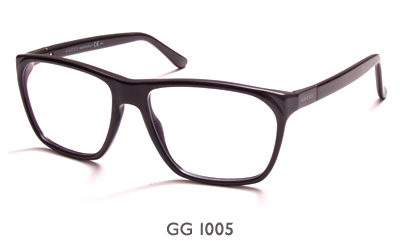 Discontinued Chanel Eyeglass Frames : Gucci GG 1005 glasses frames * DISCONTINUED MODEL