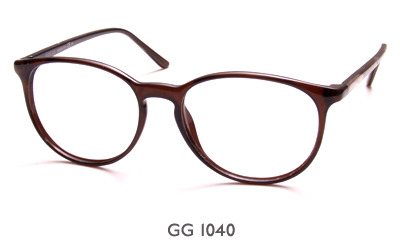 Gucci GG 1040 glasses frames * DISCONTINUED MODEL