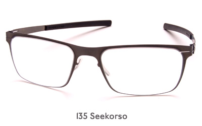 IC Berlin 135 Seekorso glasses