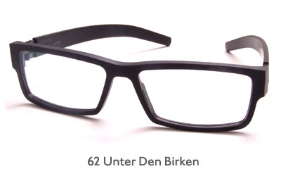 IC Berlin 62 Unter Den Birken glasses
