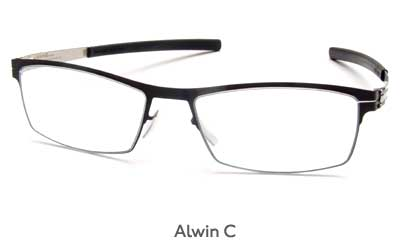 IC Berlin Alwin C glasses