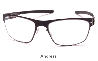 IC Berlin Andreas glasses