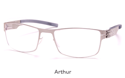 IC Berlin Arthur glasses