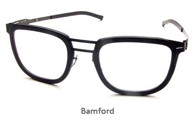 IC Berlin Bamford glasses