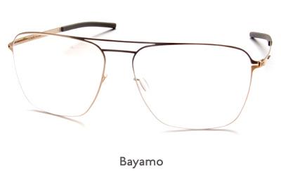 IC Berlin Bayamo glasses
