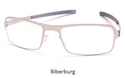 IC Berlin Biberburg glasses