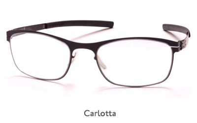 IC Berlin Carlotta glasses