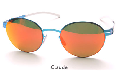 IC Berlin Claude glasses
