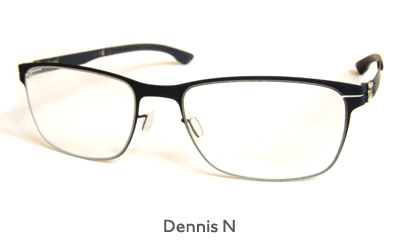 IC Berlin Dennis N glasses