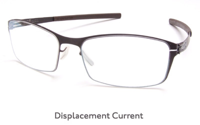 IC Berlin Displacement Current glasses