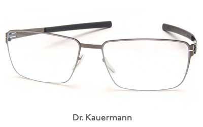 IC Berlin Dr. Kauermann glasses