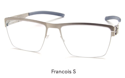 IC Berlin Francois S glasses