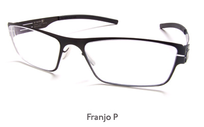 IC Berlin Franjo P glasses