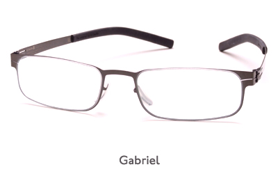 IC Berlin Gabriel glasses