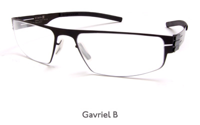 IC Berlin Gavriel B glasses
