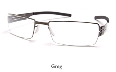 IC Berlin Greg glasses