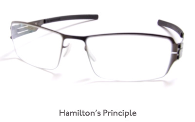 IC Berlin Hamilton's Principle glasses