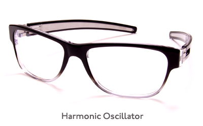 IC Berlin Harmonic Oscillator glasses