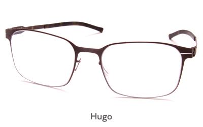 IC Berlin Hugo glasses