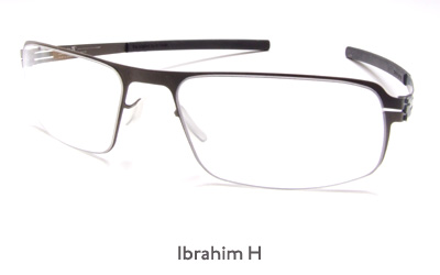 IC Berlin Ibrahim H glasses