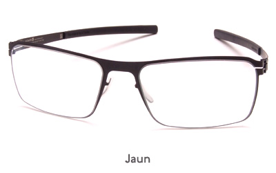 IC Berlin Jaun glasses