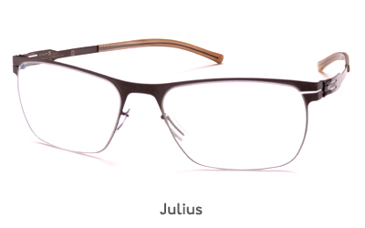IC Berlin Julius glasses