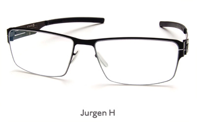 IC Berlin Jurgen H glasses