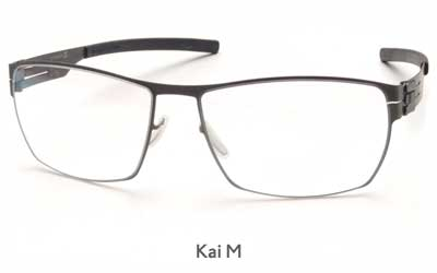 IC Berlin Kai M glasses