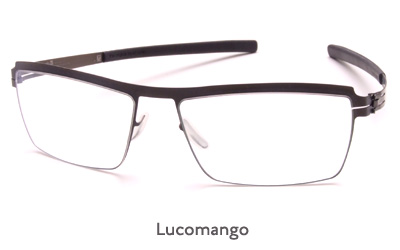 IC Berlin Lucomango glasses