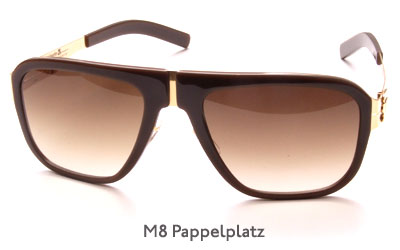IC Berlin M8 Pappelplatz glasses