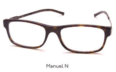 IC Berlin Manuel N glasses