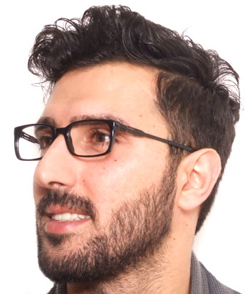 IC Berlin Miroslav K glasses