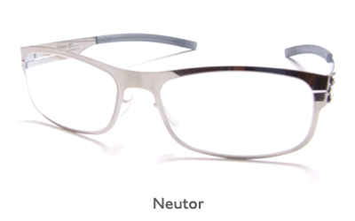 IC Berlin Neutor glasses