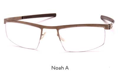 IC Berlin Noah A glasses