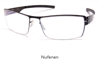 IC Berlin Nufenen glasses