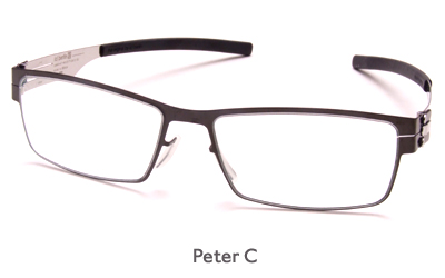 IC Berlin Peter C glasses