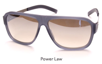 IC Berlin Power Law glasses