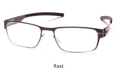 IC Berlin Rast glasses