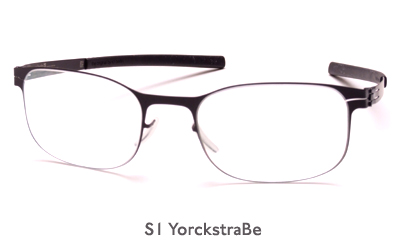IC Berlin S1 YorckstraBe glasses