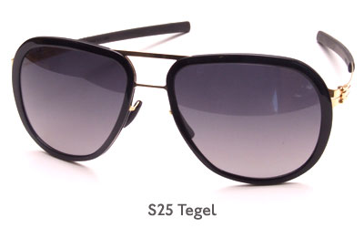 IC Berlin S25 Tegel glasses
