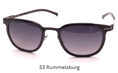 IC Berlin S3 Rummelsburg glasses