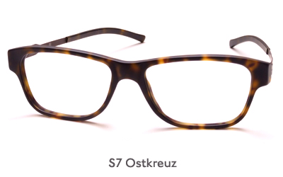 IC Berlin S7 Ostkreuz glasses