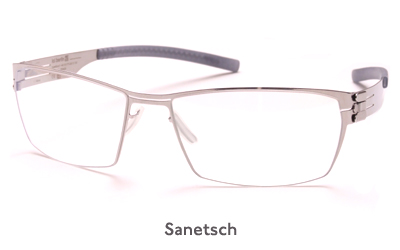 IC Berlin Sanetsch glasses