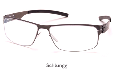 IC Berlin Schlungg glasses