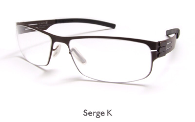 IC Berlin Serge K glasses