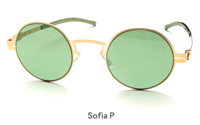 IC Berlin Sofia P glasses