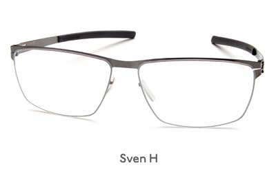 IC Berlin Sven H glasses