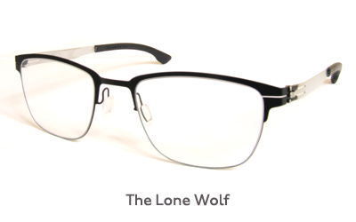 IC Berlin The Lone Wolf glasses