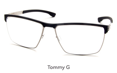 IC Berlin Tommy G glasses