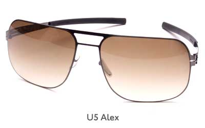 IC Berlin U5 Alex glasses